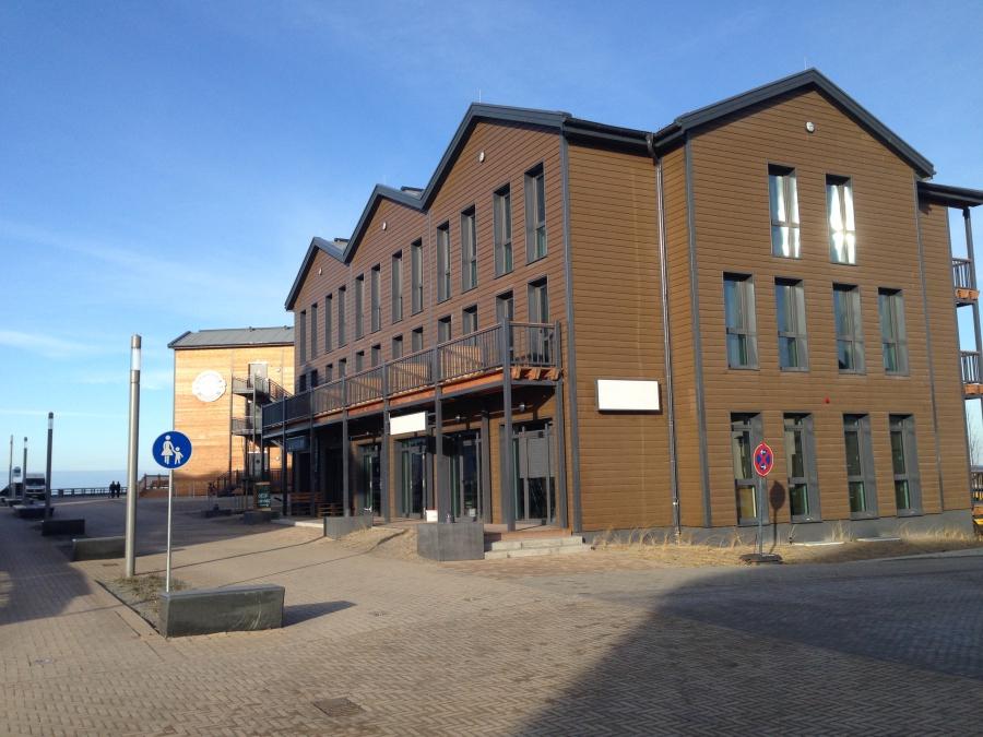Stolz Bau 06 12 2016 aktuelle bilder vom hotelprojekt heiligenhafen kähler bau